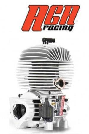 Repuestos motor kart Iame Puma 85