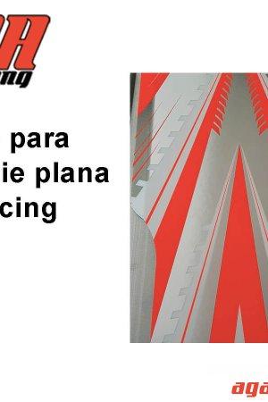 Comprar adhesivos para superficie plana de BRM Racing