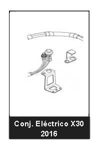 comprar conjunto electrico x30 del 2016