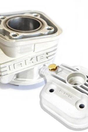 Culata y cilindro X30