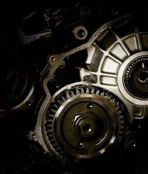 Motores kart