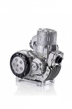 Motor TM