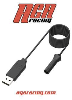 cable cargador USB Alfano