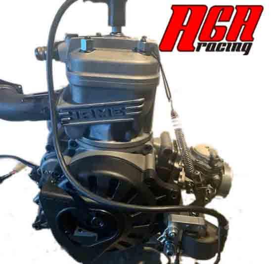motor x30 segunda mano aga racing tienda karting